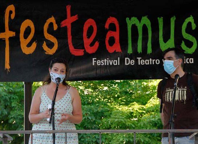 El teatro, el circo y la música serán los protagonistas del XI Festival Festeamus del 2 al 4 de julio