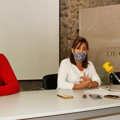 El PP considera que Lucía Arranz debe dimitir por no estar preparada para el cargo de concejal