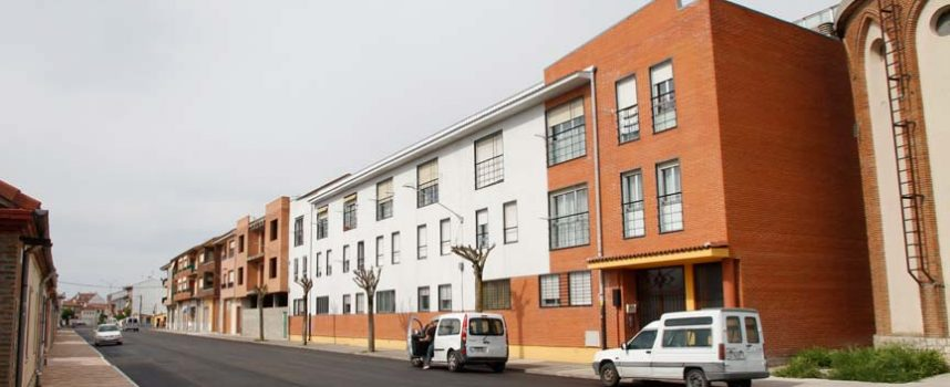 El Ayuntamiento abre el proceso para alquilar una vivienda de su propiedad en la calle Uruguay