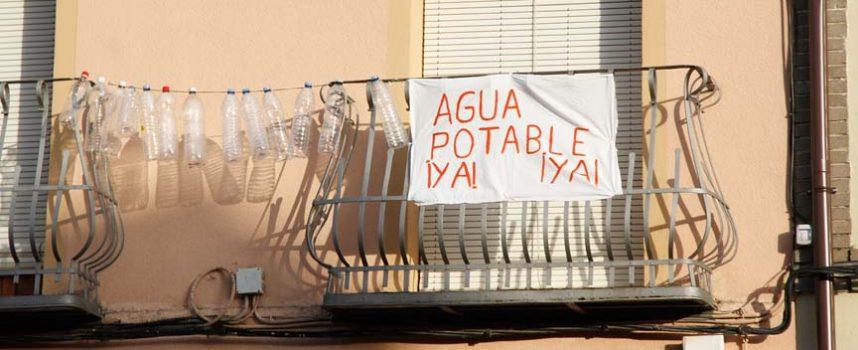 Aprobada una iniciativa de PP y Cs para avanzar en el abastecimiento de agua potable en Lastras de Cuéllar