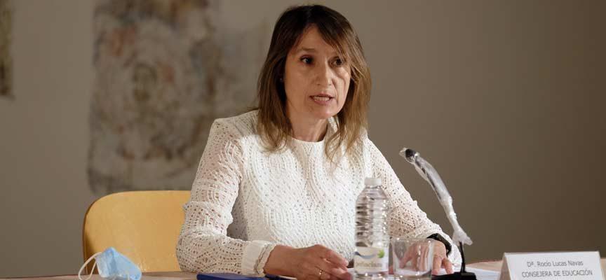 """Educación proyecta iniciar el curso el 9 de septiembre """"con la máxima normalidad"""""""
