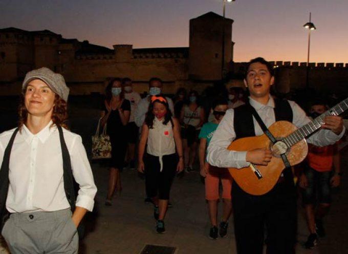"""El año 2020 ha sido un año """"catastrófico"""" para el sector turístico en Cuéllar"""