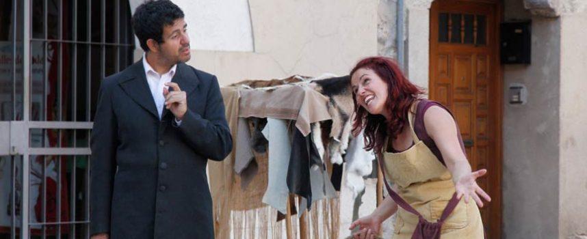 El Ayuntamiento abre la selección de actores para retomar las visitas teatralizadas