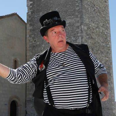 El juzgado de lo social declara improcedente el despido de uno de los actores del Castillo de Cuéllar