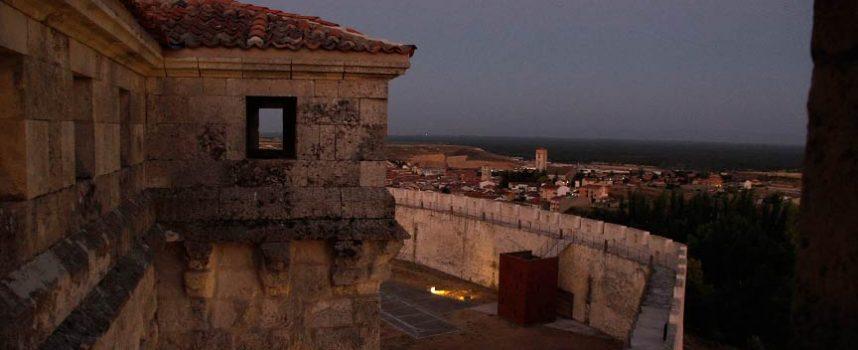 Mañana se estrena la nueva ruta literaria teatralizada nocturna por los rincones de Cuéllar