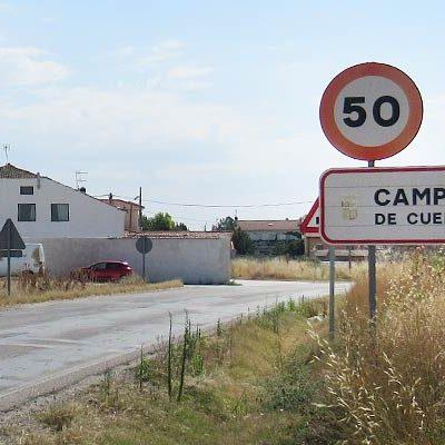Campo de Cuéllar suspende fiestas y celebraciones por el brote de activo de COVID-19