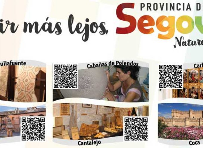 La Diputación digitaliza la oferta turística de 22 municipios de la provincia
