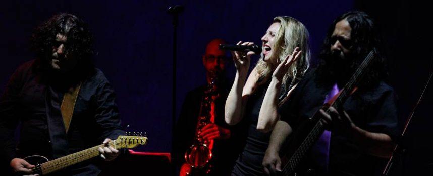 Las Veladas de San Francisco continúan con el concierto de `The Sweet Vandals´