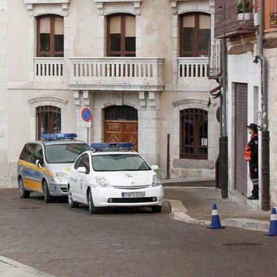 El Ayuntamiento de Cuéllar acata e invita a respetar el toque de queda a las 20.00 horas