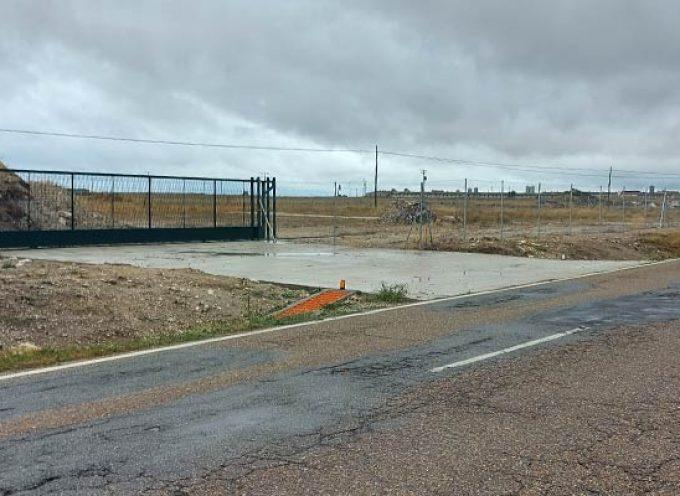 Polémica por la instalación de una planta de tratamiento de residuos no peligrosos junto a Escarabajosa de Cuéllar