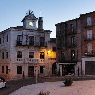 El Ayuntamiento de Cuéllar abre la contratación de la obra de reparación y conservación de la fachada y cubierta de su edificio