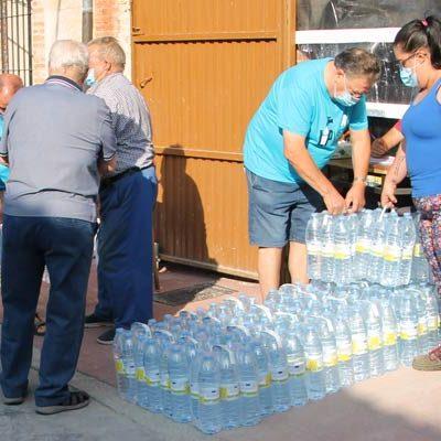 El Consejo de Gobierno de la Junta destina 232.000 euros a la nueva captación de agua de Lastras de Cuéllar