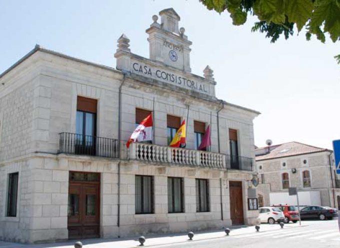 Medio Ambiente invertirá 229.133 euros en obras de saneamiento en Campaspero