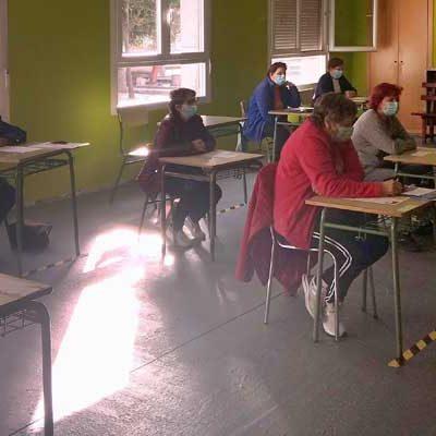 Ismur desarrolla su programa de Dependencia y Calidad de Vida en Villaverde de Íscar