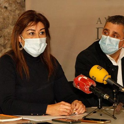 La ampliación del Hospital General pospone el nuevo centro de salud de Cuéllar