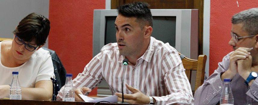 Centrados pide el Ayuntamiento el apoyo al comercio y la hostelería de cara a la Navidad