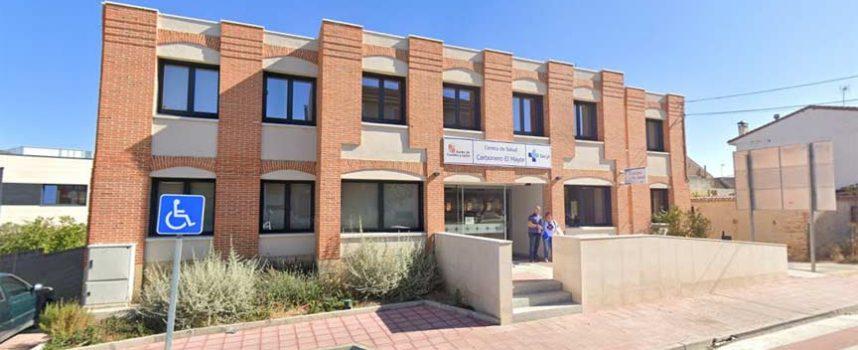 La Gerencia de Asistencia Sanitaria de Segovia inicia la toma de muestras centralizada de PCR