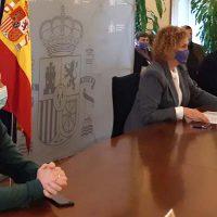 El Ayuntamiento de Cuéllar se adhiere al Protocolo de Colaboración para proteger a las víctimas de violencia de género