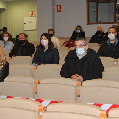 Los hosteleros de Cuéllar piden el apoyo del Ayuntamiento para salir adelante