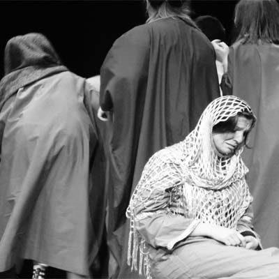 `La Celestina´ y `Troyanas´, propuestas teatrales para el próximo fin de semana en Cuéllar