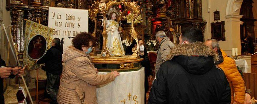 El Niño de la Bola no saldrá en procesión por primera vez en la historia de su cofradía