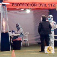 El alcalde de Cuéllar pide a la Junta un cribado masivo en el municipio ante la alta incidencia de la COVID-19
