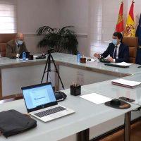 Castilla y León mantiene su decisión de adelantar a las 20.00 horas el toque de queda desde mañana
