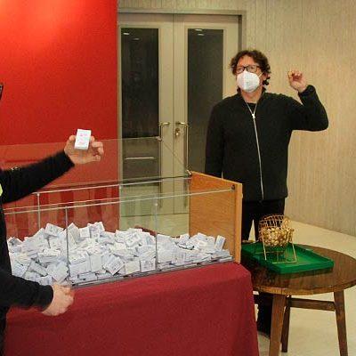 El CIT de Cuéllar sigue buscando al ganador de uno de sus premios de 500 euros