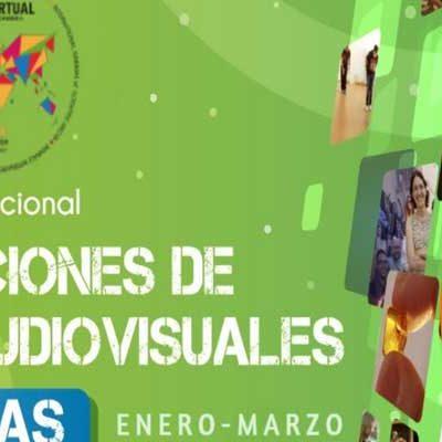 Cuéllar se estrena como sede de la XXX Edición de la Bienal Internacional de Cine Científico (BICC)