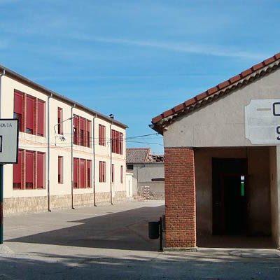 La Junta pone en cuarentena dos aulas en Carbonero el Mayor y una en Navas de Oro