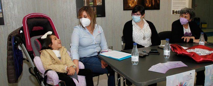 María Yuste acercará a colegios e institutos la GNAO1 en el `Día Mundial de las Enfermedades Raras´