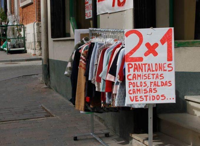 Centrados sugiere medidas para aliviar la situación de la hostelería, el comercio y las empresas