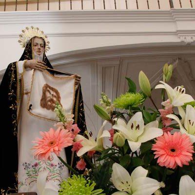 La Junta de Cofradías expondrá sus pasos en los templos en una Semana Santa sin procesiones