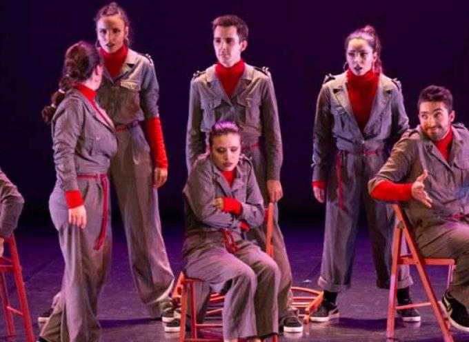 Teatro, títeres, danza y música en la primera programación de la red de Circuitos Escénicos en Cuéllar