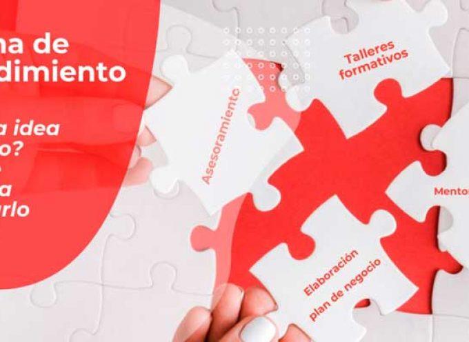 La Cámara de Comercio de Segovia y la Junta potencian el emprendimiento con formación y asesoramiento personalizado