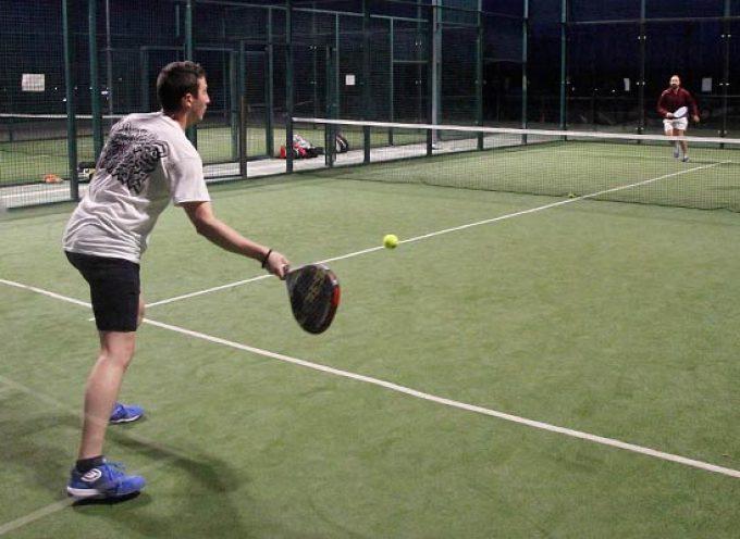 Las instalaciones deportivas de Cuéllar amplían su horario los fines de semana
