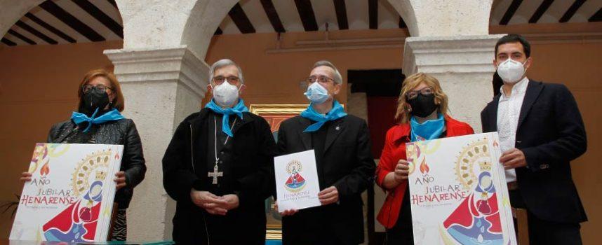 La devoción a la virgen de El Henar traspasará fronteras en su Año Jubilar