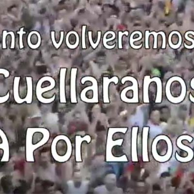 Colectivos y asociaciones editan un video con imágenes de las fiestas de Cuéllar para animar a los vecinos