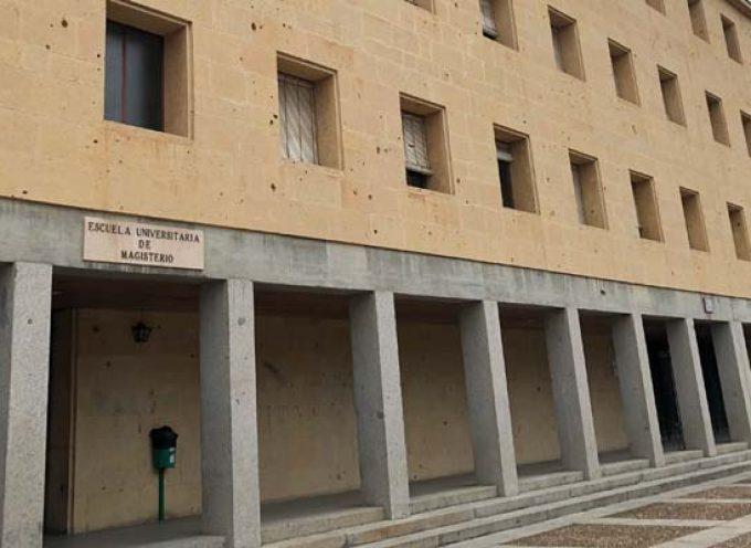 La Cámara de Comercio e Industria de Segovia apoya la recuperación de la Escuela de Enfermería en la provincia