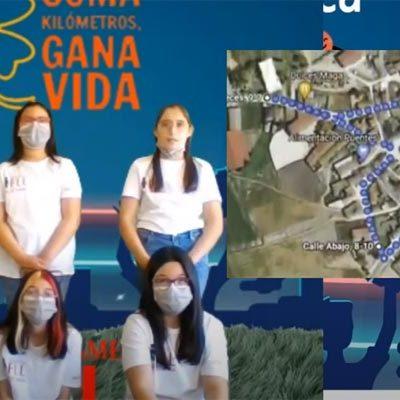 Premio a la Innovación para los alumnos de Mata de Cuéllar del CRA Retama en la First Lego League