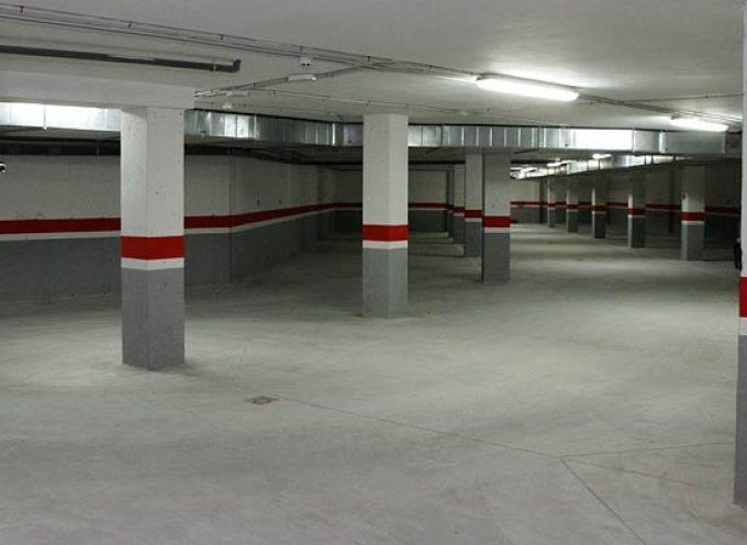El Ayuntamiento publica las bases para el arrendamiento de las plazas de garaje de Niñas Huérfanas