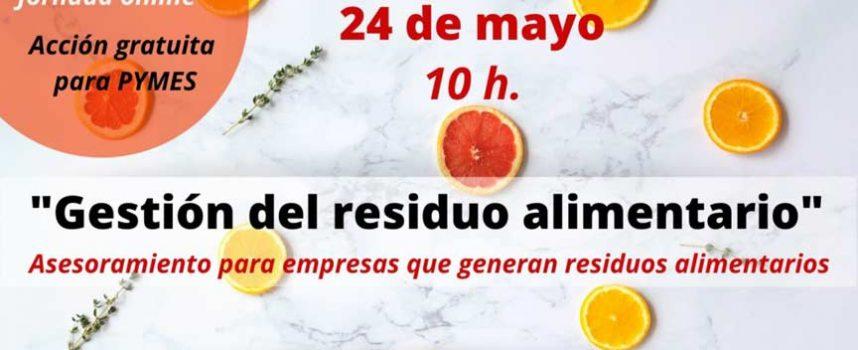 La Cámara de Comercio de Segovia celebra una jornada sobre `Gestión del Residuo alimentario´