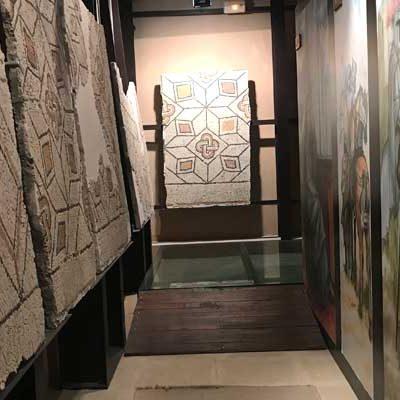 El Aula Arqueológica de Aguilafuente reabre sus puertas
