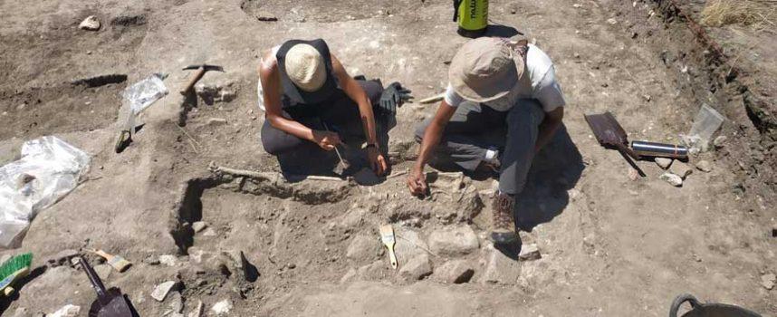 El próximo lunes comienzan las excavaciones en el yacimiento arqueológico de Santa Lucía en Aguilafuente