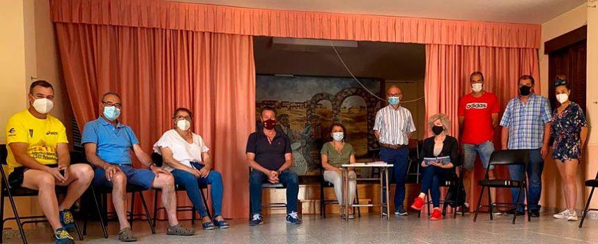 Los alcaldes de la zona básica de Fuentesaúco se movilizan ante la reordenación de la Atención Primaria rural