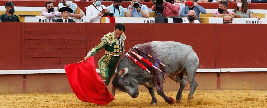 Los Pablo Romero, de Partido de Resina, ganaron la partida a los de luces