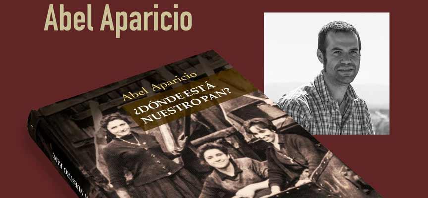 libro Abel Aparicio_esCuellar