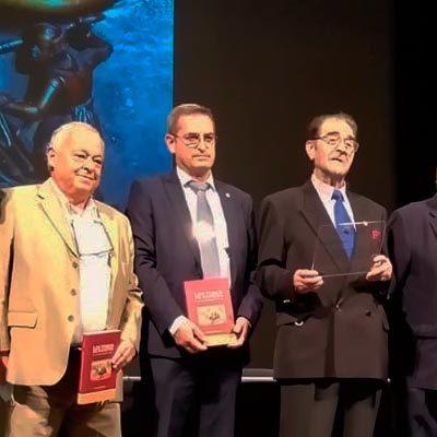 El cuellarano Francisco Salamanca recoge la crónica taurina segoviana 2000-2020 en el libro `La fiesta al pie de la letra´