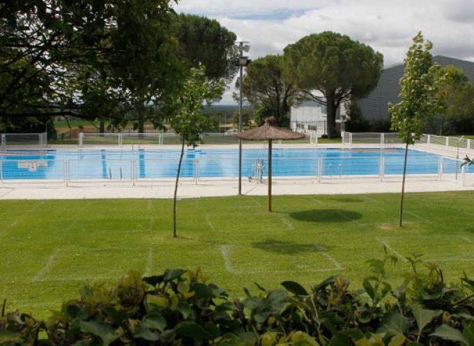 La piscina de verano registró un 33% más de accesos que en 2020