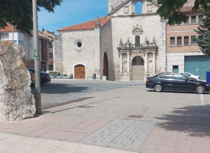 El Ayuntamiento adjudica las obras de la plaza de la Soledad y aplaza su ejecución a septiembre